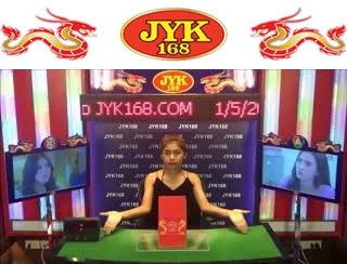 เว็บ JYK168